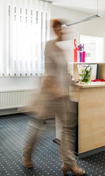 Steuerkanzlei Cornelia Reichenbacher in Pfinztal • Startseite für Team